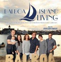 Image of Balboa Island Living, March 2017 - Balboa Island Living, March 2017.