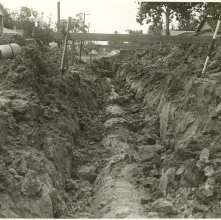 Image of 0120-006_01-07-003 - Drainage Excavation