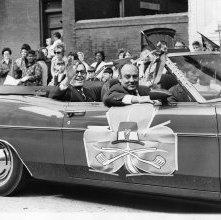 Image of 0120-006_01-14-002 - Mayor John C. Lewis in St. Patrick's Parade