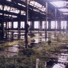 Image of 0123-045_05-16-005 - Roundhouse Interior