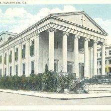 Image of 1121-057_0070 - CHRIST CHURCH, SAVANNAH, GA.