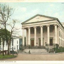 Image of 1121-057_0071 - CHRIST CHURCH, SAVANNAH, GA.