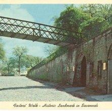 Image of 1121-057_0114 - Factors' Walk - Historic Landmark in Savannah