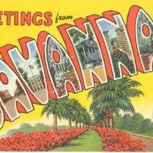 Image of 1121-057_0255 - Greetings from Historic Savannah GA