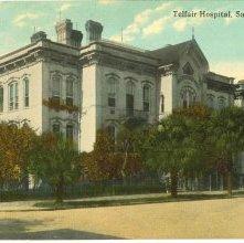 Image of 1121-057_0291 - Telfair Hospital, Savannah, Ga.