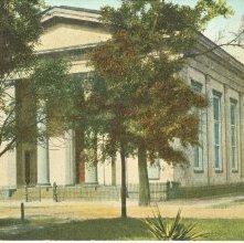 Image of 1121-057_0298 - Trinity Methodist Church