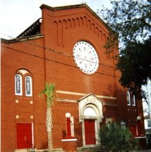 Image of 1121-100_0029 - Saint Paul C.M.E. Church