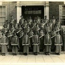 Image of 1121-100_0034 - Beach High School Class of 1936