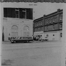 Image of 1121-100_0041 - Bargain Corner Store May 1963