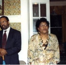 Image of 1121-100_0045 - The Afro-American Life and History Association Victory Party