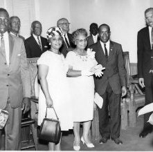 Image of 1121-100_0075 - NAACP Members