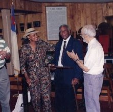 Image of 1121-100_0121 - Joseph Calvin Harris Award Ceremony