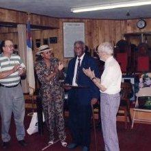 Image of 1121-100_0122 - Joseph Calvin Harris Award Ceremony