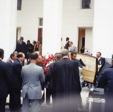 Image of 1121-100_0132 - Funeral