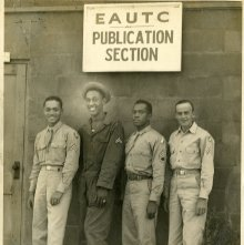 Image of 1121-100_0167 - World War II Military Personnel