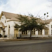 Image of 1121-100_0253 - Garvin Temple Baptist Church