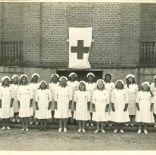 Image of 1121-100_0309 - Red Cross Nurses