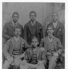 Image of 1121-100_0312 - Group of Men