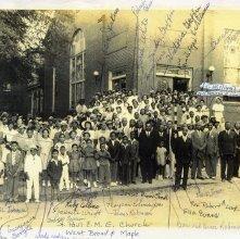 Image of 1121-100_0316 - Congregation of St. Paul C.M.E Church