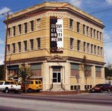 Image of 1121-100_0318 - Ralph Mark Gilbert Civil Rights Museum