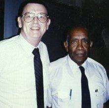 Image of 1121-100_0407 - Gene Jones and W. W. Law