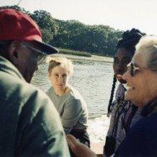 Image of 1121-100_0435 - History Program - Cumberland Island, Georgia