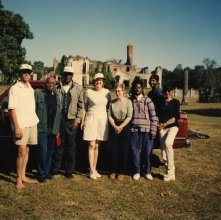 Image of 1121-100_0439 - History Program - Cumberland Island, Georgia