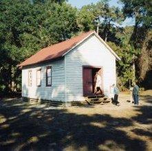 Image of 1121-100_0440 - History Program - Cumberland Island, Georgia