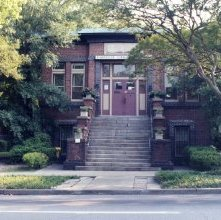 Image of 1121-100_0455 - Carnegie Library