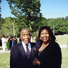Image of 1121-100_0478 - W. W. Law Honorary Doctorate, Savannah State University