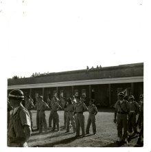 Image of 1121-100_0581 - Fort Pulaski Drills