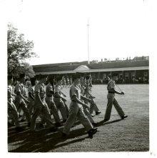 Image of 1121-100_0591 - Fort Pulaski Drills