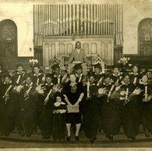 Image of 1121-100_0672 - Women's Graduation