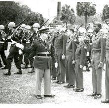 Image of 1121-100_0697 - ROTC Ceremony