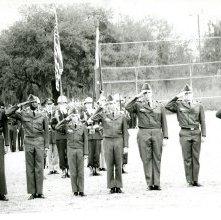 Image of 1121-100_0698 - ROTC Ceremony