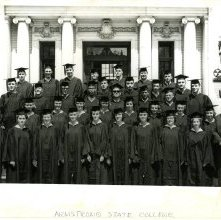 Image of 1121-100_0740 - Armstrong State College Graduates