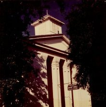 Image of 1121-100_0802 - First Bryan Baptist Church