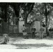 Image of 1121-100_0830 - Laurel Grove South Cemetery Restoration Work