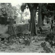 Image of 1121-100_0832 - Laurel Grove South Cemetery Restoration Work