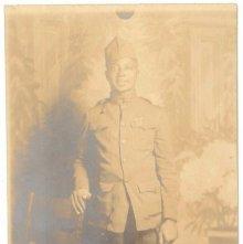 Image of 1121-100_0888 - Man in Uniform