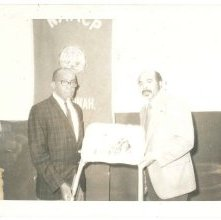 Image of 1121-100_0966 - W. W. Law at a NAACP Presentation