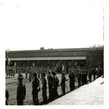Image of 1121-100_0589 - Fort Pulaski Drills