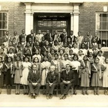 Image of 1121-100_0008 - Cuyler Junior High January 1939