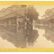 "Image of 1121-057_0746 - Broughton St. Savannah, after a rain."""