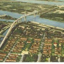 Image of 1121-057_0895 - Talmadge Bridge, Savannah, Ga.