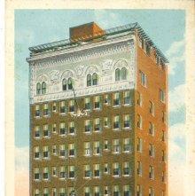 Image of 1121-057_1310 - HICKS HOTEL, SAVANNAH, GA.