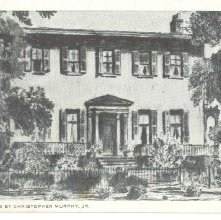 Image of 1121-057_1415 - Headquarters of the Georgia Society of Colonial Dames of America