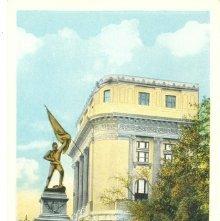 Image of 1121-057_1455 - JASPER MONUMENT AND MASONIC TEMPLE, BULL ST., SAVANNAH, GA.