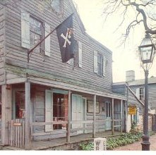 Image of 1121-057_1588 - THE PIRATE HOUSE - SAVANNAH, GA.