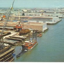 Image of 1121-057_1688 - Shipping Yards, Savannah Ga